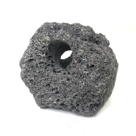 Lava Grotte schwarz, Grösse S und M