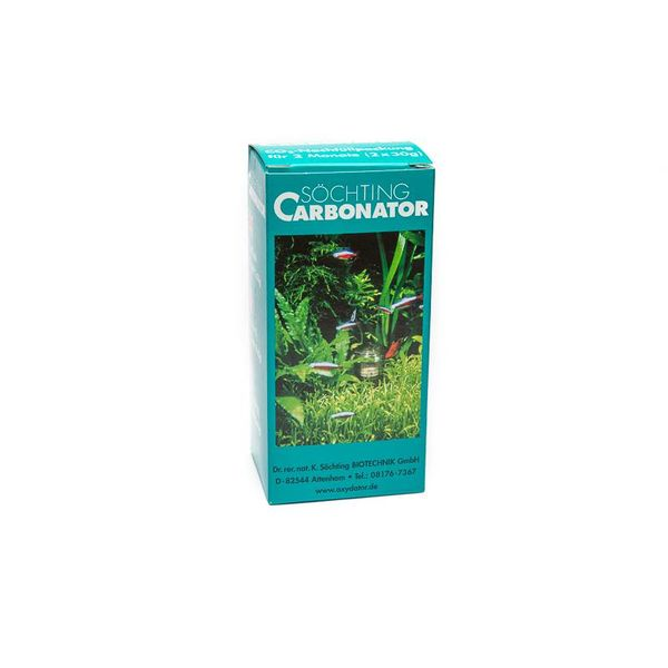 Söchting Söchting Carbonator Nachfüllpack