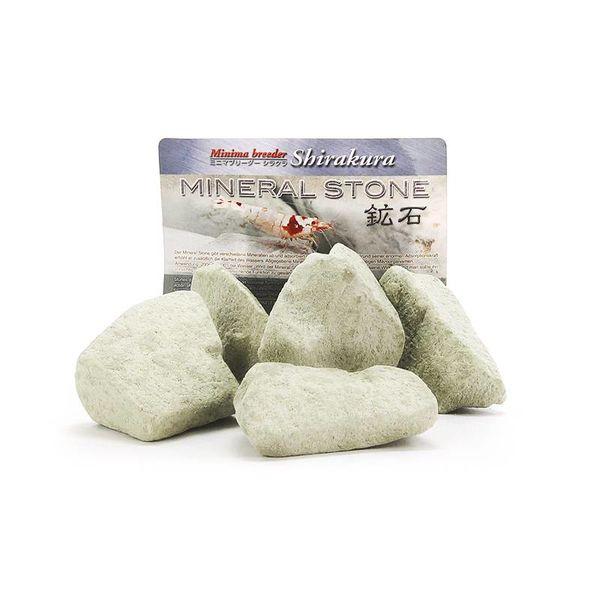 Shirakura SHIRAKURA Mineral Stone, 200 g