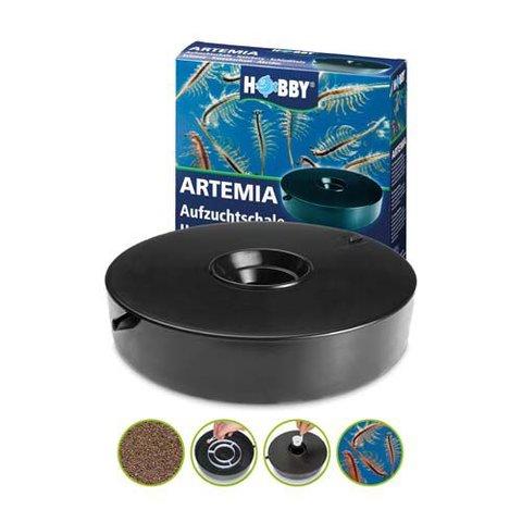 Aufzuchtschale für Artemia