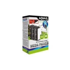 Aquael Ersatzfilter für Versamax FZN mini carbomax