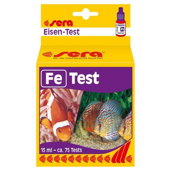 sera Eisen-Test (Fe)