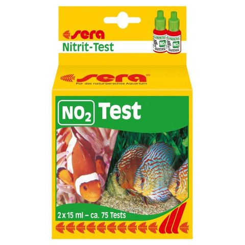 Nitrit Test (NO2)