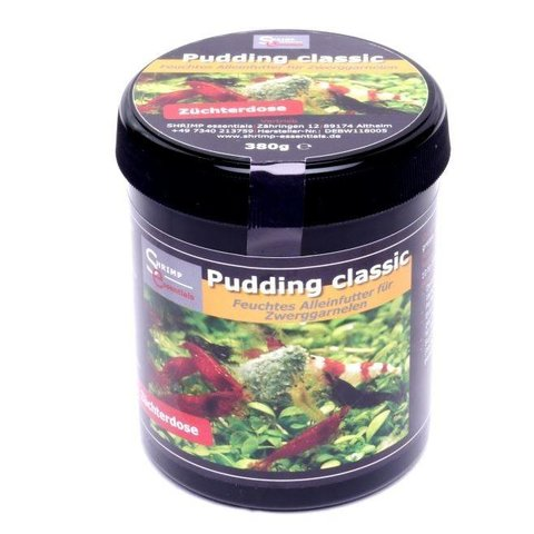 Pudding classic, 380 g (Feuchtfutter)