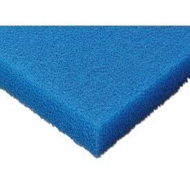 Hobby Filtermatte blau, fein, 50x50x3cm