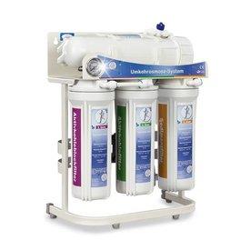Osmotech Osmoseanlage Ultimate Plus  Komplettset 400 GPD