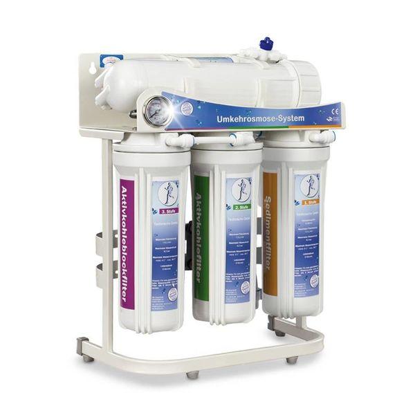 Osmotech Osmoseanlage Ultimate Plus - Komplettset 400 GPD
