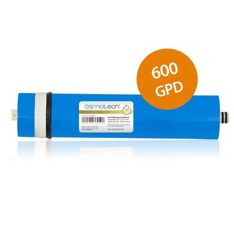 Membran 600 GPD (bis zu 2200 Liter / Tag)