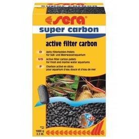 sera Aktiv Filterkohlen-Pellets
