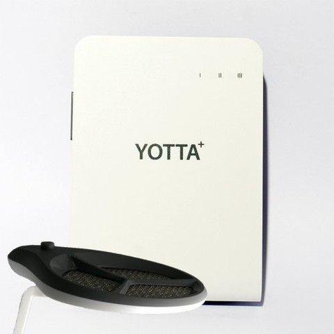 TwinStar Yotta Plus