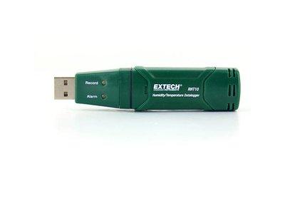 RHT10 USB datalogger