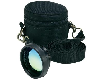 Exx-serie IR lens, 15°, f = 30 mm, incl. etui
