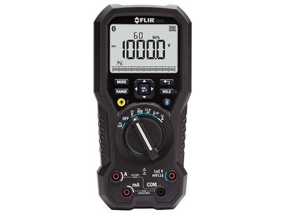 DM93 Digital Multimeter