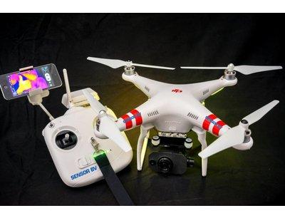 Drone kit 336 Sensor bv