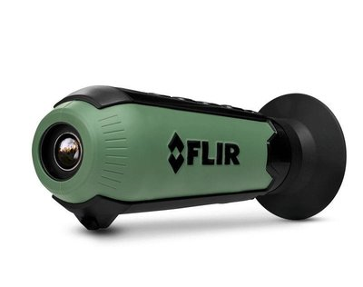 Nachtzicht camera's