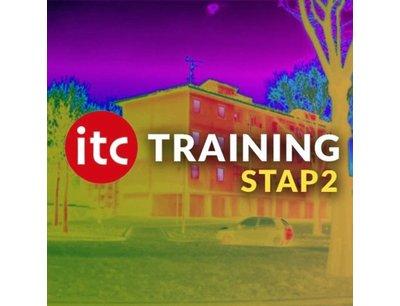 Training Bouwkundig thermografie