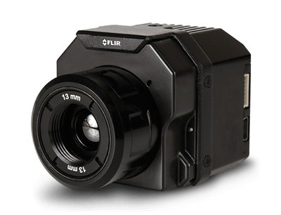 Vue™ Pro R 640