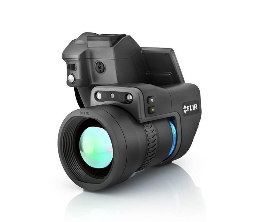 HD camera voor professionals
