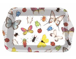 "'Sorcia' by Bekking & Blitz dienblaadje ""Insects & Butterflies"""
