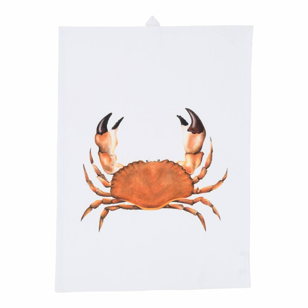 theedoek Northsea Crab