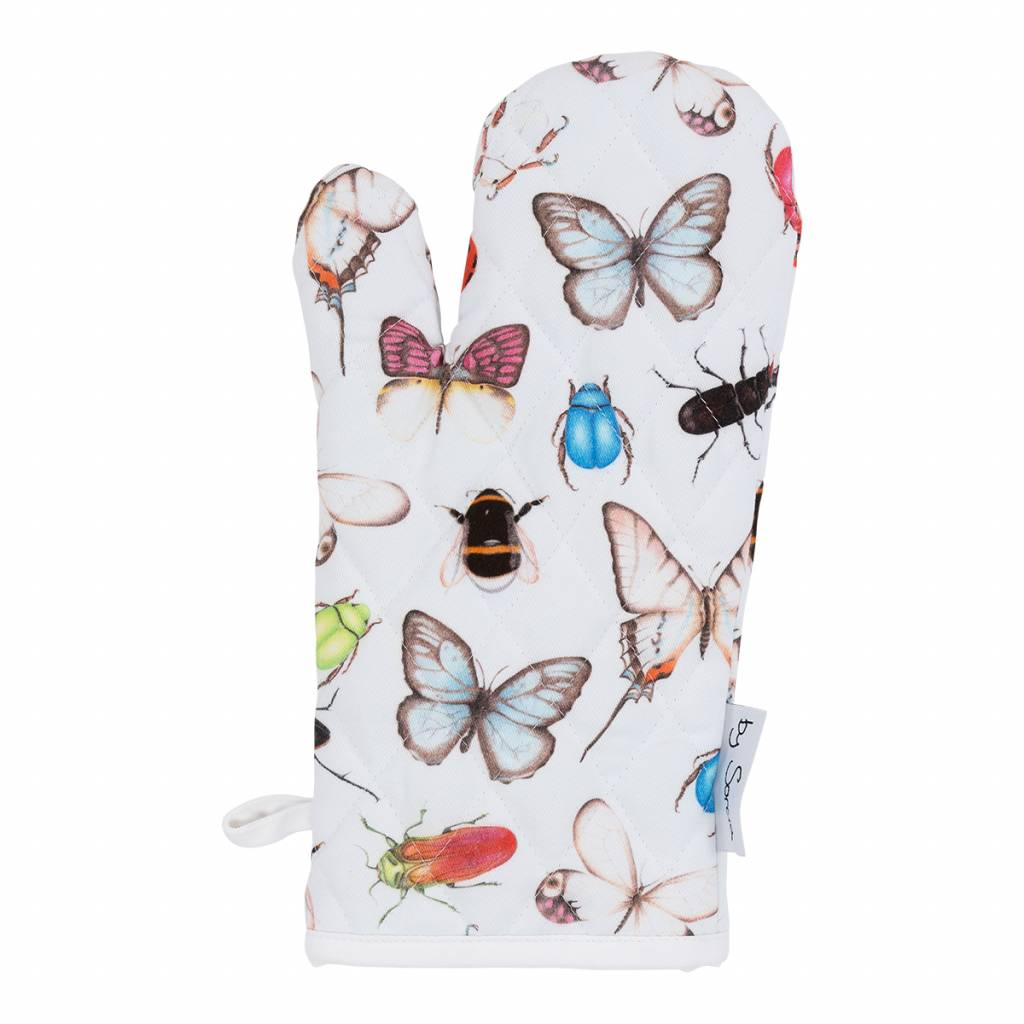 ovenwant Insects & Butterflies