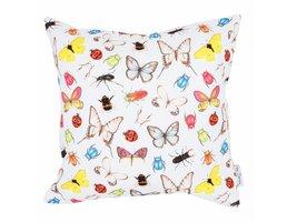 sierkussen Insects & Butterflies