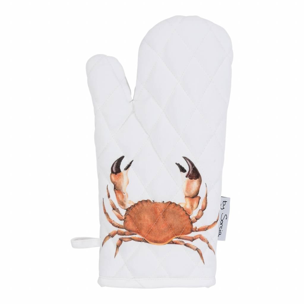 ovenwant Northsea Crab
