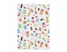 Geschirrtuch Big Insects