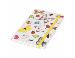"'Sorcia' by Bekking & Blitz notebook ""Insects & Butterflies"""