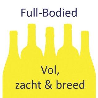 Vina Carić Bogdanjuša, een breed inzetbare culinaire wijn