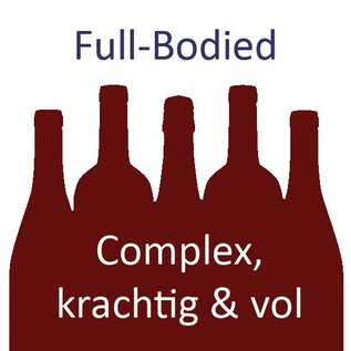 Proefdoos: Stoere Plavac wijnen