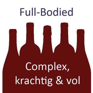 Tasting box: Bold Plavac wines