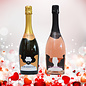 Croatianwine Online Box Sparkling  Wine for lovers in three variants