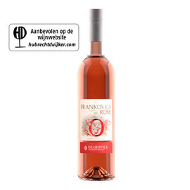 PP Orahovica 'BEST FROM THE TEST': Orahovica Rosé