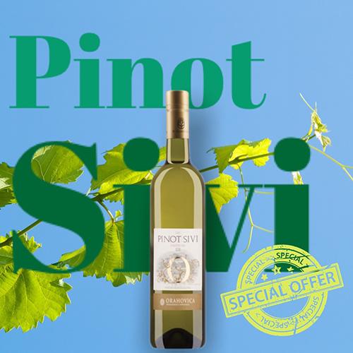 Pinot Sivi