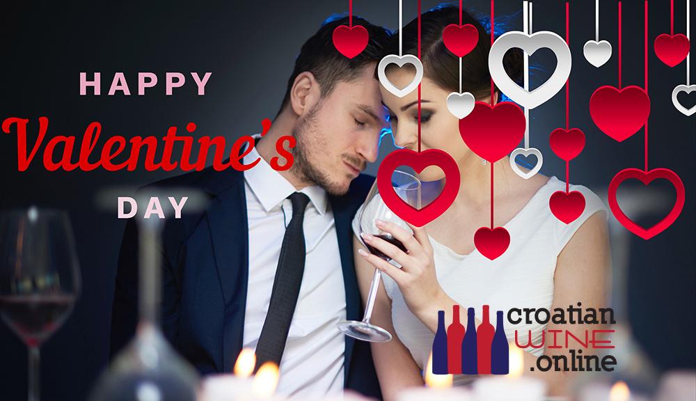 Nieuwsbrief Valentijnswijn