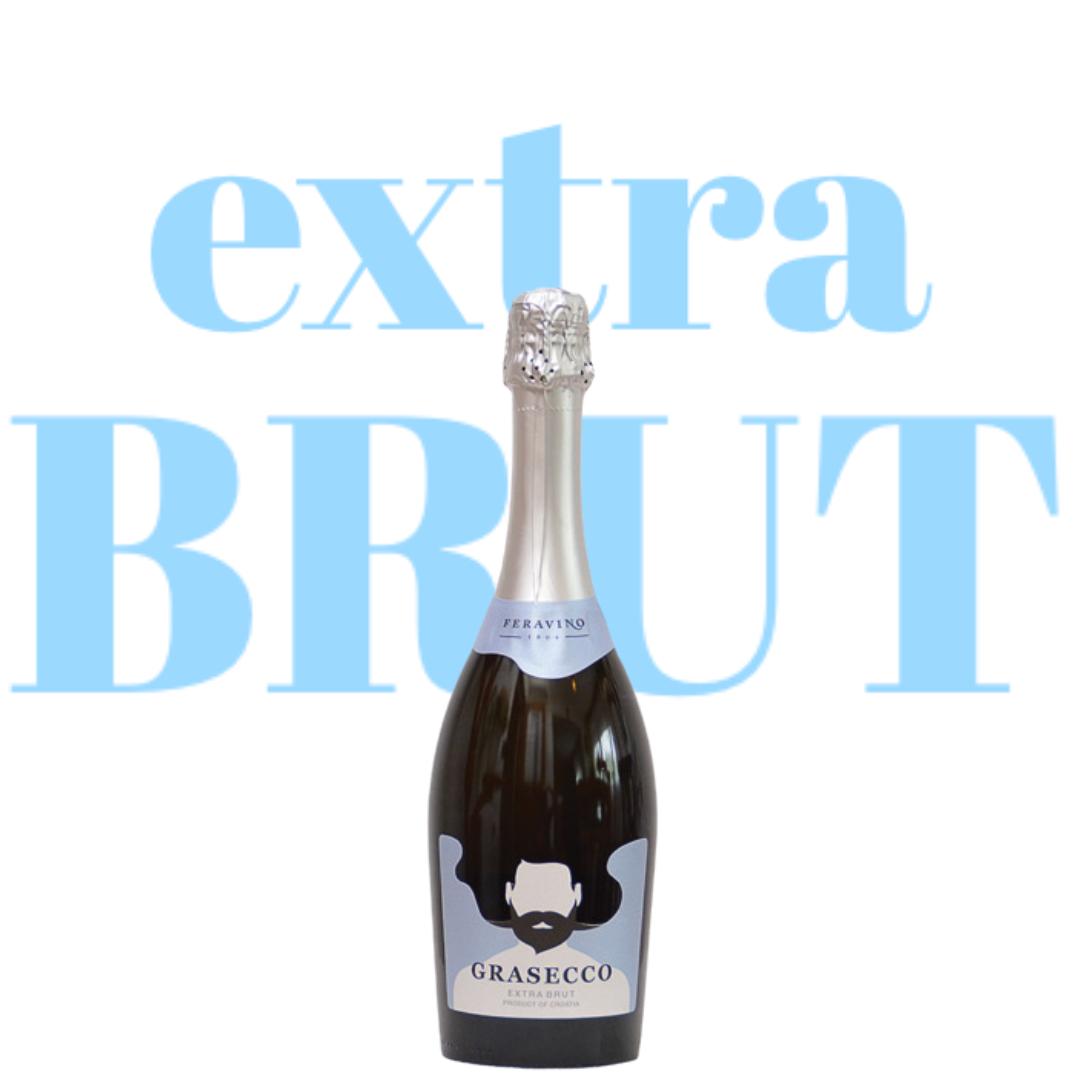 Grasecco Extra Brut