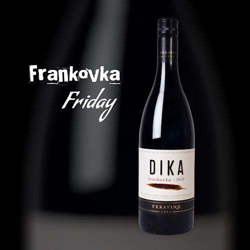 Frankovka Friday