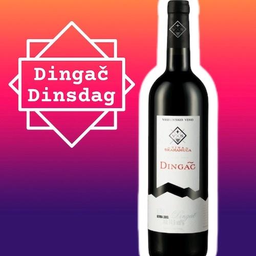 Dingac Dinsdag