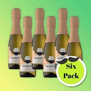 Sixpack Grasecco 200 ml