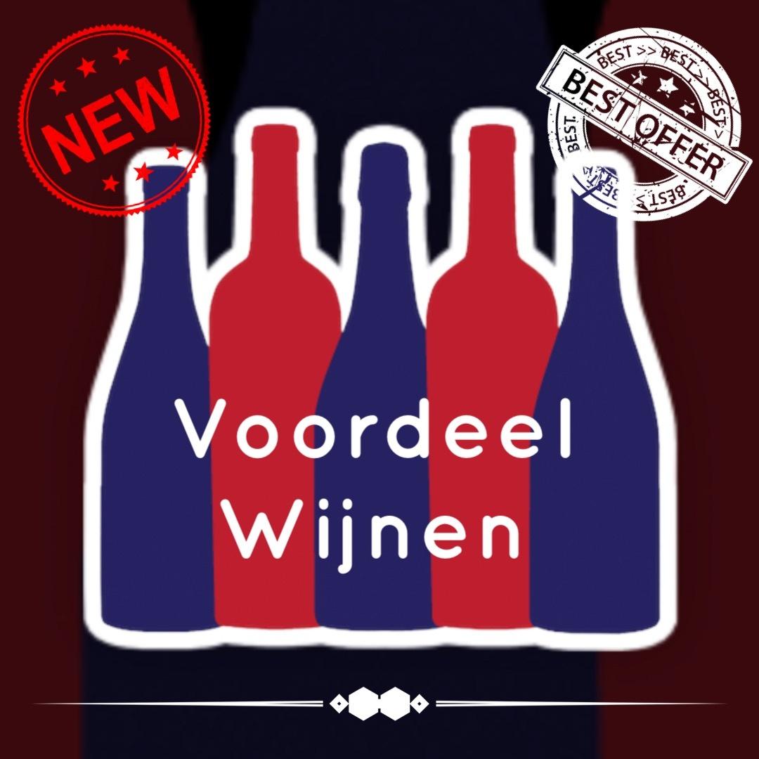 Voordeel Wijnen