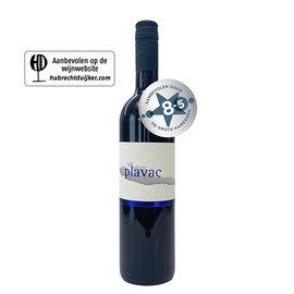 Award winning Dalmatian red: Plavac Hvar