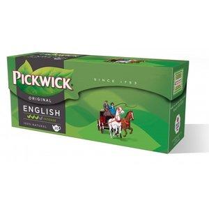 Pickwick English Tea Blend, meerkops