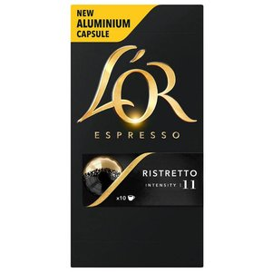 L'OR Es­pres­so Ri­stret­to