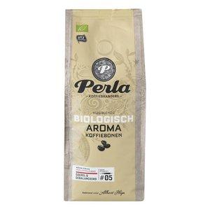 AH Huismerk Perla Biologisch Koffiebonen Mild
