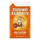 Douwe Egberts Half Cafeine Snelfilter