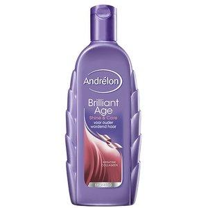 Andrelon Shine & Care Brilliant Age