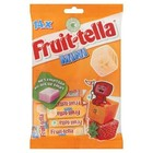 Fruit-tella Fruittella mini 16stuks