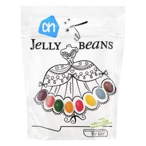 AH Huismerk Jelly Beans Sour Juicy