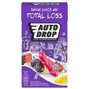 Autodrop Total Loss mix box